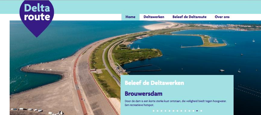 www.beleefdedeltaroute.nl